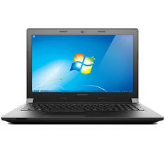 "LENOVO B50 15.6"" Laptop, Intel i3-4030U, 4GB Memory, 500GB Hard Drive"