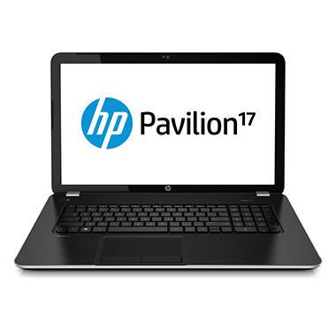 HP Pavilion 17-f037cl 17.3