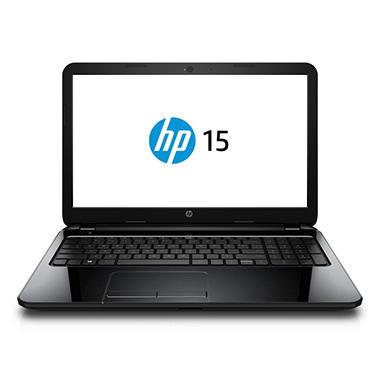 HP 15-G080 15.6