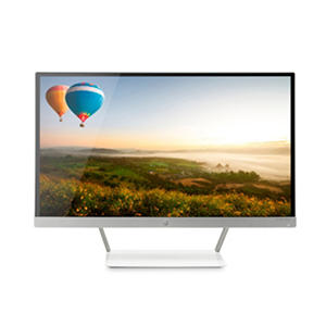 "HP Pavilion 25xw 25"" IPS LED Backlit Monitor"