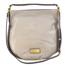 Hillier Hobo, Marc by Marc Jacobs