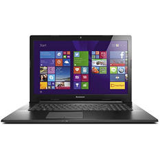 "Lenovo G70, 17.3"" Notebook Intel i5-4210U, 8GB Memory, 1TB Hard Drive, Win8.1"