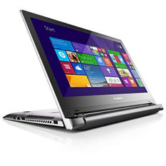 "Lenovo Flex 2 14"" Touch Notebook Computer, Intel Core i5-4210U, 4GB Memory, 500GB Hard Drive"