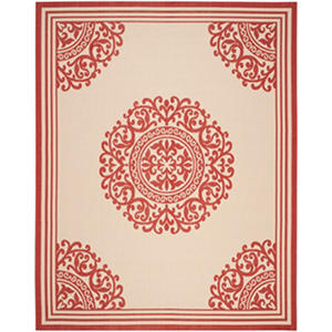 Safavieh Outdoor Rugs Resort Collection - Tuscany