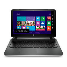 "HP Pavillion,15.6"" Notebook, Intel i5-5200U, 6GB Memory, 750GB Hard Drive, Win8.1"
