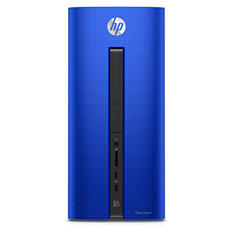 HP Pavilion Desktop Tower, AMD A8-6410, 8 GB Memory, 2 TB Hard Drive*FREE UPGRADE TO WINDOWS 10