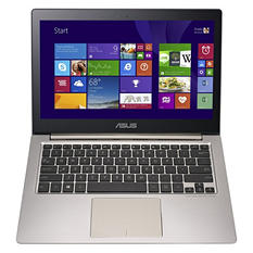 "ASUS Touchscreen FHD 13.3"" Notebook UX303UA, Intel Core i5-6200U, 8GB Memory, 256GB SSD, Windows 10"