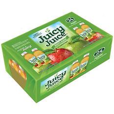 Juicy Juice 100% Apple Juice (10 fl. oz.. bottles, 24 pk.)