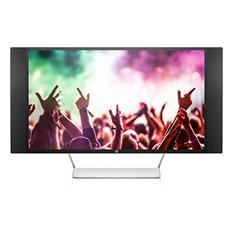 """HP Envy 32"""" Media Display"""
