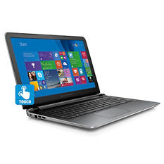 "HP Pavilion 15.6"" Touchscreen Laptop, Intel Core i7-5500U,8 GB Memory, 1 TB Hard Drive"