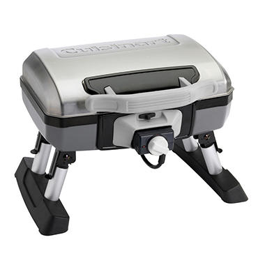 Cuisinart Outdoor Electric Grill