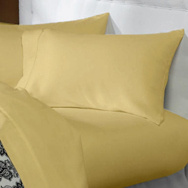 Christy England 1850 Sheet Set - 450 Thread Count