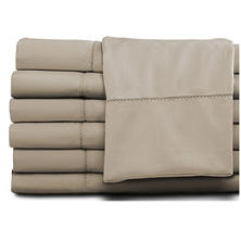 Christy Twin Sheet Set 450 Thread Count - Gold