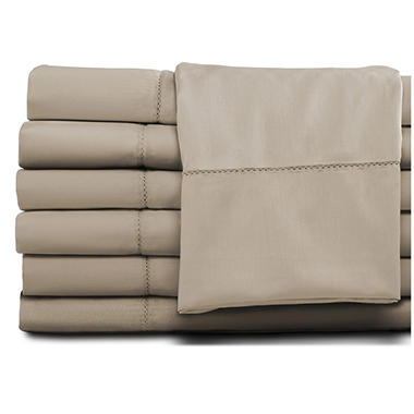 Christy Queen Sheet Set 450 Thread Count – Gold