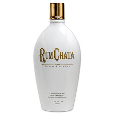 +RUM CHATA RUM CREAM 750ML