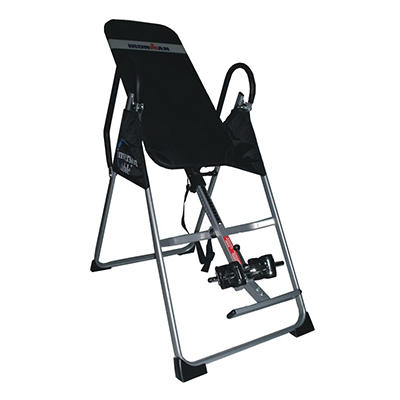 stamina inversion table instructions
