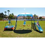 Ironkids Innovation 300 Fitness Playground