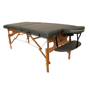 Ironman Santa Ana Massage Table - 30