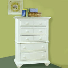 Sterling 5 Drawer Chest