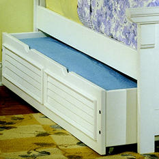 Sterling Trundle Unit