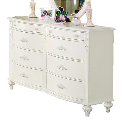 Holly Double Dresser