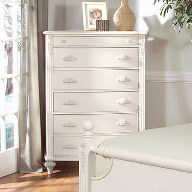 Holly 6 Drawer Chest