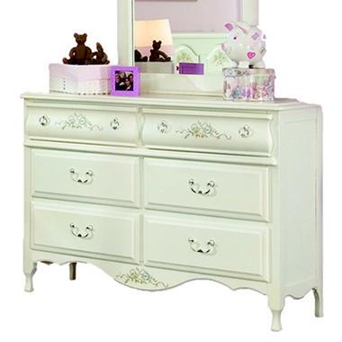 Rhyland Double Dresser.