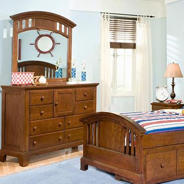 Cambridge Double Dresser
