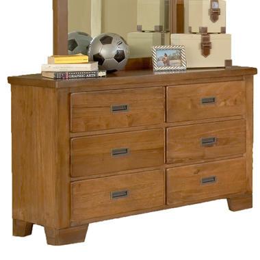 Pace Double Dresser