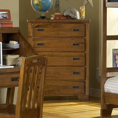 Pace 5 Drawer Chest