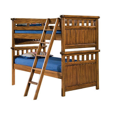 Ridgeland Bunk Bed.