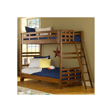 Pace Bunk Bed - Twin