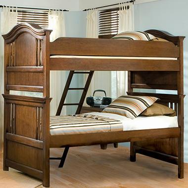 Cambridge Twin Bunk Bed.