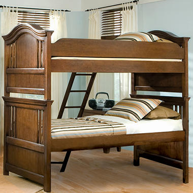 Cambridge Twin Bunk Bed