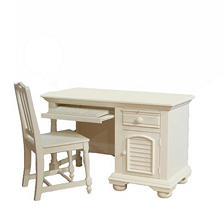 Sterling Desk and Chair