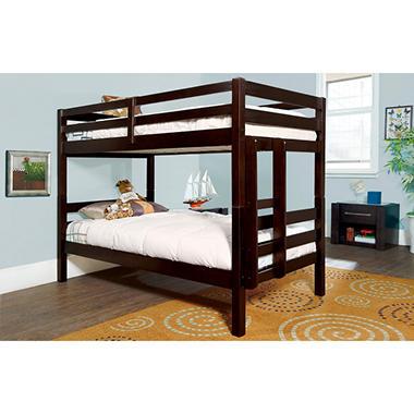 Rockwood Bunk Bed - Twin