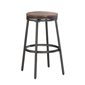 Tanner Backless Bar Stool
