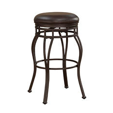 Seville Backless Bar Stool