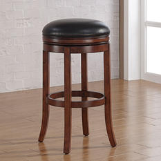 Selina Backless Stool (Choose Height)