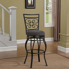 Alton Bar Stool (Assorted Sizes)