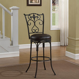 Allyn Bar Stool (Assorted Sizes)