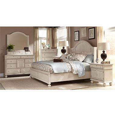 Southington Bedroom Furniture Set Assorted Sizes Sam 39 S Club