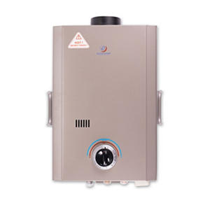Eccotemp L7 Tankless Water Heater