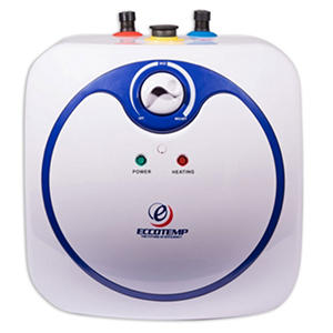 Eccotemp 2.5G Mini Storage Tank Water Heater