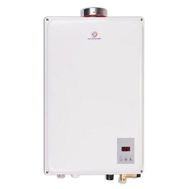 Eccotemp 45H-LP Outdoor Liquid Propane Tankless Water Heater