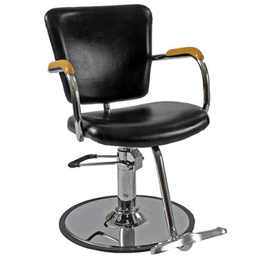 Modern Salon Styling Chair