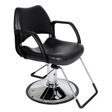 Extra Large Salon Chair