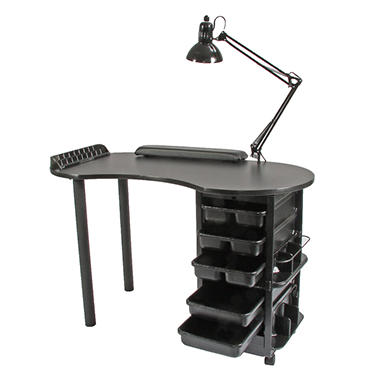 Keller Manicure Table