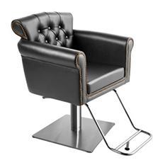 Keller Low Profile Salon Styling Chair