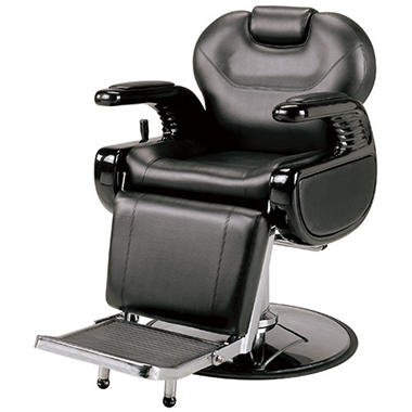 Keller Modern Barber Chair